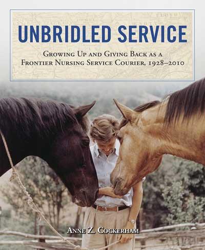 Unbridled Service Book