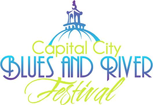 Capital City Blues & River Festival at Ward Oates Amphitheater WOA - 8-27-16