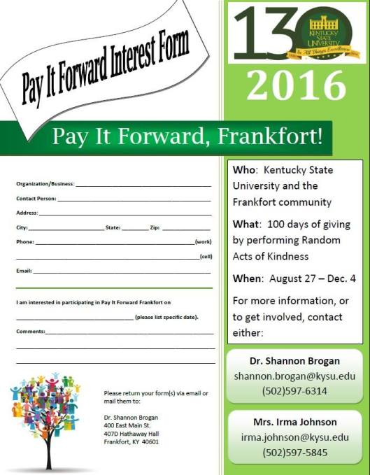 PayItFwdFrankfort Interest form