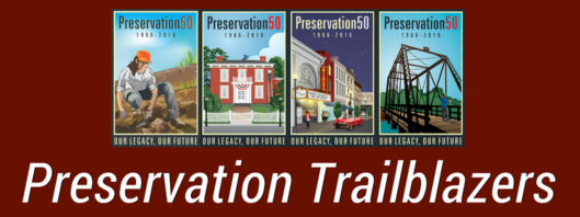 Preservation Trailblazers at the KHS - 10-14-16