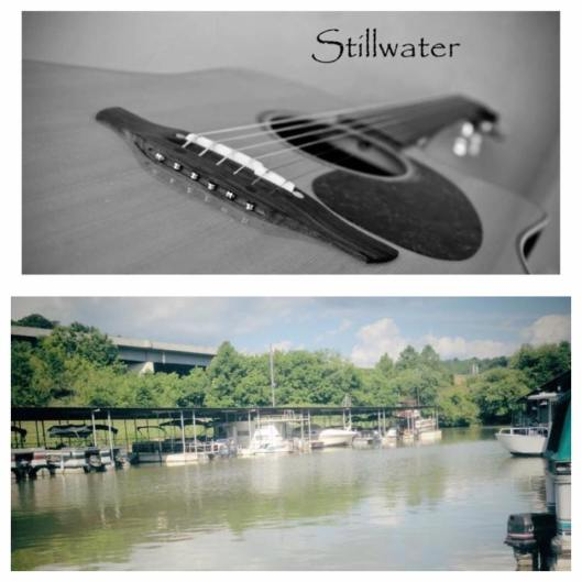 Stillwater at Benson Creek Marina - 8-10-16