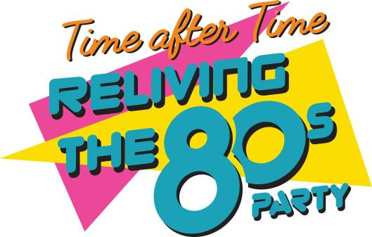 Time After Time - Reliving the 80s Dance Party in Versailles - 9-10-16