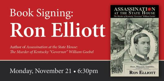 book-signing-by-ron-elliott-at-the-paul-sawyier-public-library-pspl-11-21-16