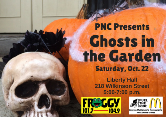 pnc-presents-ghosts-in-the-garden-at-liberty-hall-10-22-16