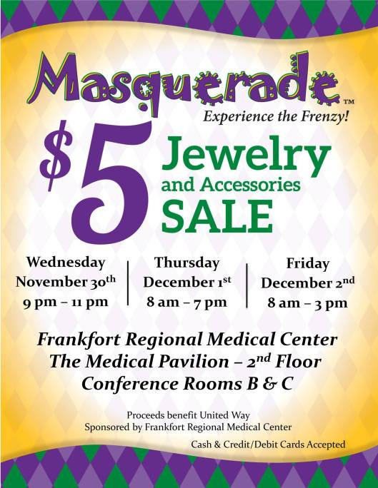 masquerade-5-jewelry-sale-at-the-frankfort-regional-medical-center-frmc-novdec2016