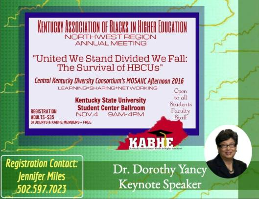 nw-regional-meeting-united-we-stand-divided-we-fall-at-ksu-11-4-16
