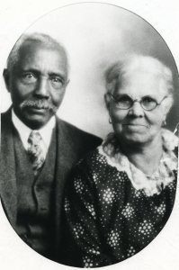 donor-bill-stone-benjamin-franklin-spencer-1853-1934-and-wife-sue-spencer-1853-1931-kys-1st-black-teacher-bootmaker-shop-102-west-broadway