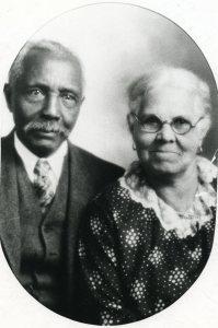 donor-bill-stone-benjamin-franklin-spencer-1853-1934-and-wife-sue-spencer-1853-1931-kys-1st-black-teacher-bootmaker-shop-102-west-broadway