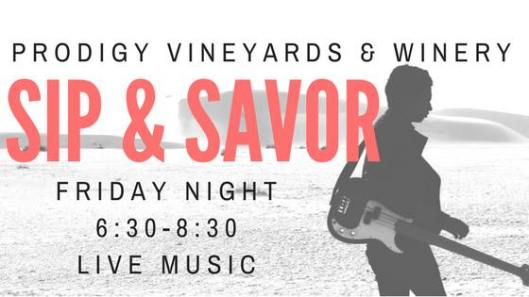 sip-savor-friday-nights-at-prodigy-vineyards-winery